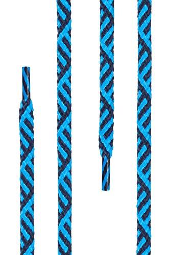 Dunkelblau 220 schnürsenkel Aus Für 5 Rundsenkel Polyester 4 5mm Längen Cm Arbeitsschuhe 70 Ca Und Ficchiano Trekkingschuhe Twist Qualitäts 100 Mm Ø 27 Farben Hellblau Di RpwqExBf