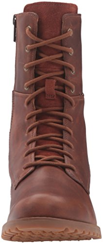 143aa26890a Timberland Women's Banfield Mid Lace Boot: Amazon.co.uk: Shoes & Bags