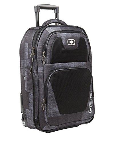 Ogio Charcoal - OGIO - Kickstart 22 Travel Bag, Charcoal, OS