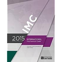 ... 2015 International Mechanical Code