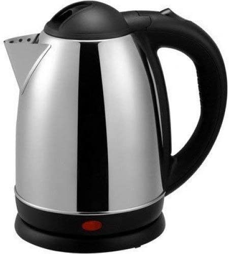Brentwood Stainless Steel Cordless Kettle KT-1790