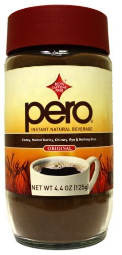 Pero Instant Drink in Jar 12 Jars x 4.4oz/125g by Pero by Pero