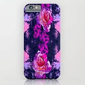 Ashbury Rose Case For Samsung Note 4 Cover Case by Nina May Designs