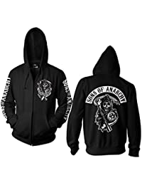 sons of anarchy clothing shoes jewelry. Black Bedroom Furniture Sets. Home Design Ideas