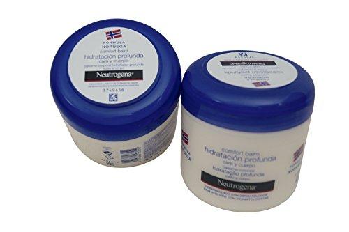 Neutrogena Norwegian Formula Moisture Comfort product image