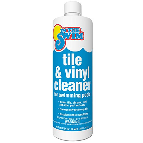 Bestselling Pool Stain Removers
