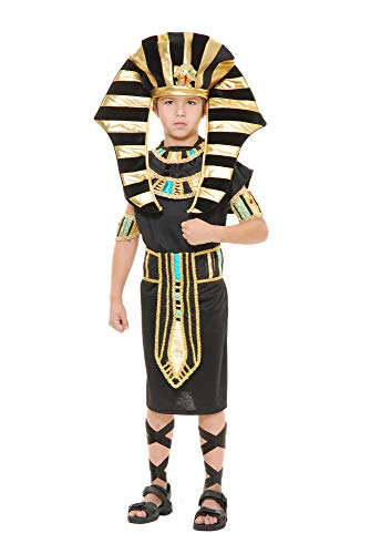 Charades King Tut Children's Costume, X-Small]()