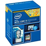 Intel i3-4330 - Procesador 1150, C2D, 2 x 3.50 GHz/1600/4 box