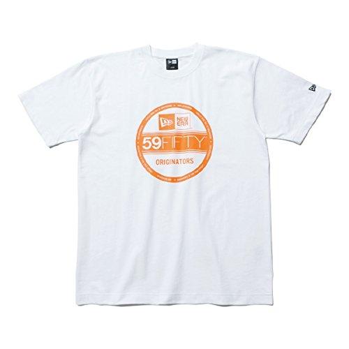 (ニューエラ) NEW ERA Tシャツ ベーシック バイザーステッカー
