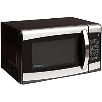 Amazon.com: Oster OGZD0701 Microwave Oven, 0.7 cu ft ...