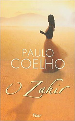 Amazon Fr O Zahir Edition En Langue Portugaise Coelho Paulo Livres