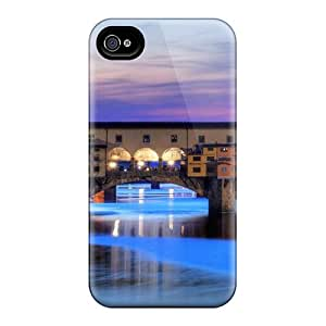 New Cute Funny Ponte Vecchio Florence Cases Covers/ Iphone 6 Cases Covers