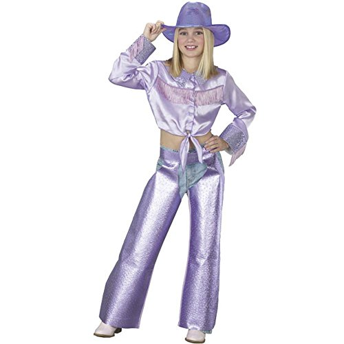 Child's Country Singer Costume (Size: Medium -