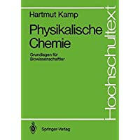 Physikalische Chemie (Hochschultext)