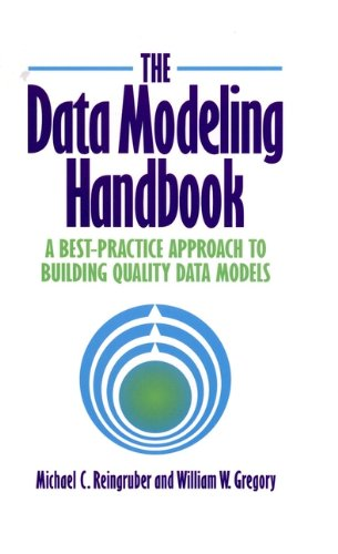 Download The Data Modeling Handbook: A Best-Practice Approach to Building Quality Data Models Pdf