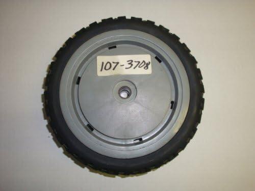 Amazon.com: 107 – 3708 Toro cortadora de césped rueda ...