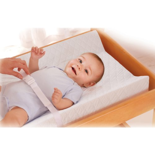 Large Product Image of Summer Infant Contoured Changing Pad
