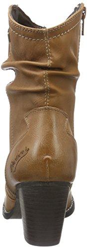 Dockers by Gerli 27ld238-610460, Botines para Mujer Beige