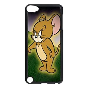 Tom and Jerry iPod Touch 5 Case Black J9889633
