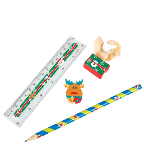 Tobar Christmas Stationery Set