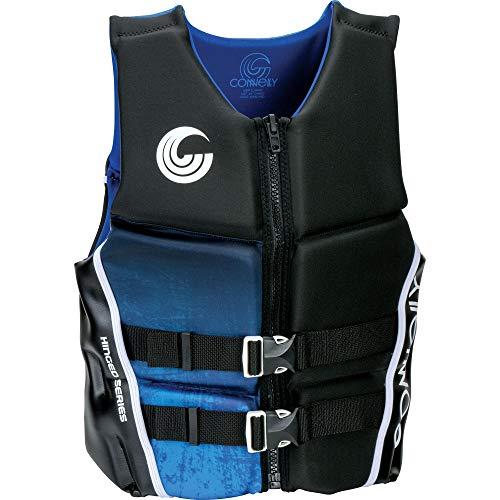 - CWB Connelly Classic Neoprene Adult Life Vest, Medium