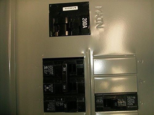 Buy generator interlock system