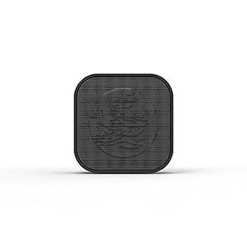 Qztg Altavoz Bluetooth Mini Mini Tarjeta De Altavoz Estéreo ...