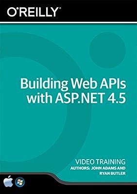 Building Web APIs with ASP.NET 4.5 - Training DVD