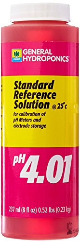 415DscNu5gL General Hydroponics pH 4.01 Calibration Solution
