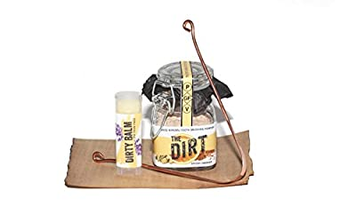 The Dirt - Happy Mouth Gift Set