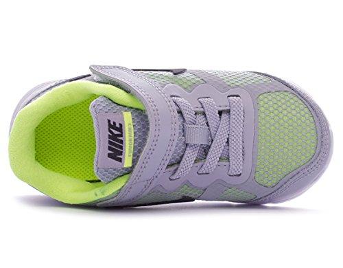 Nike Kids Fusion Run 3 (TDV) unisex kinder, canvas,