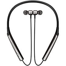 Mpow Bluetooth Headphones, Quick-charge Wireless Headsets, Hi-Fi Stereo Dual Chamber Wireless Headphones, Upgrade Flexible Neckband in Ear Headphones w/ Mic