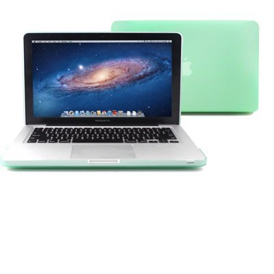 GMYLE Soft Touch Frosted Keyboard Macbook