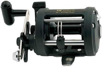TR100G Shimano TRN 100 G Levelwind Star Drag Multiplier Fishing Reel RightHand