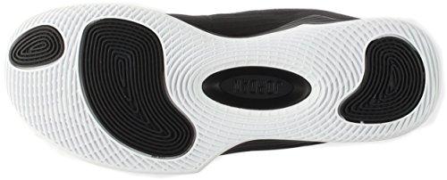 premium selection 06550 96f68 NIKE Air Jordan Fly 89 BG Junior Trainers AA4039 Sneakers Shoes (UK 3.5 us  4Y EU 36, Black White 010)