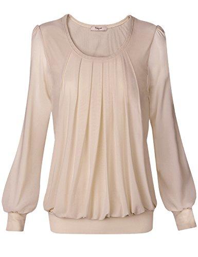 Women's Dress Tops and Blouses: Amazon.com
