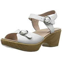 Dansko Women's June Flat Sandal