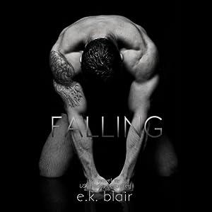 Falling | Livre audio