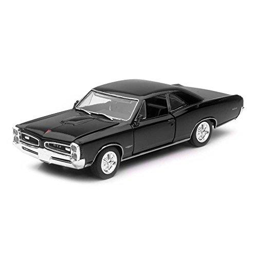 Pontiac 1/32 1966 GTO Children Vehicle Toys (Gto Model Car)
