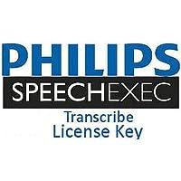 YBS Philips SpeechExec Transcribe Software Download