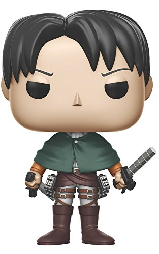 Funko-POP-Anime-Attack-on-Titan-Levi-Ackerman-Action-Figure