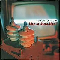 Experiment Zero [Vinyl]