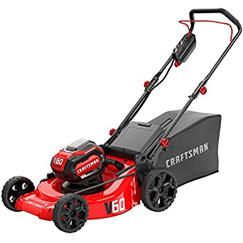 Amazon.com: Craftsman CMW270Z1 V60 21