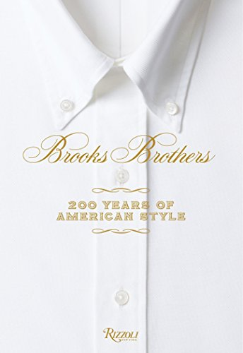 Image of Brooks Brothers: 200 Years of American Style