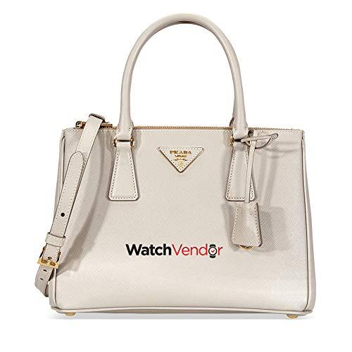 2f2990a94e45 Prada Galleria Saffiano Leather Shoulder Bag  Amazon.ca  Watches