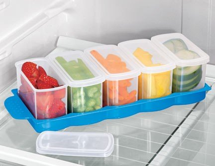 VERSATILE TIDY TRAYS