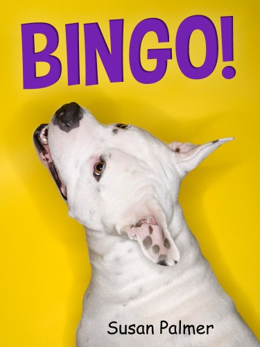 Bingo! (A Cute Dog Story)