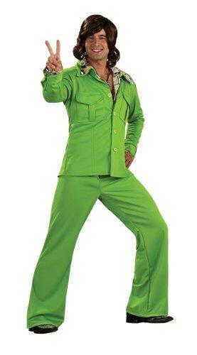 Rubies s ocio traje verde Fancy Dress (Standard): Amazon.es ...