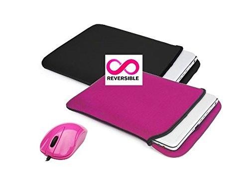 Targus Reversible Laptop Sleeve for 15