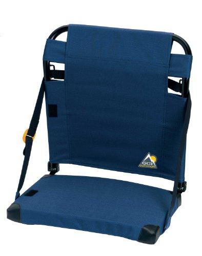 Field Stadium Seat (GCI Outdoor BleacherBack Stadium Seat,)